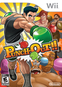 Punch-Out due on May 18th